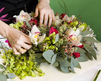 Floristry Course Melbourne East
