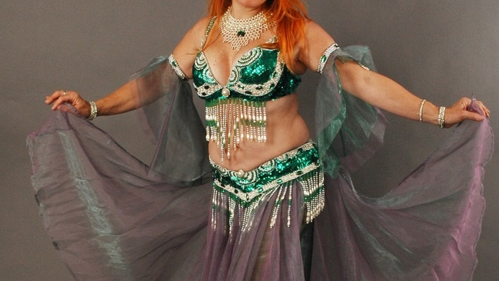 Belly Dancing Park Orchards Melbourne