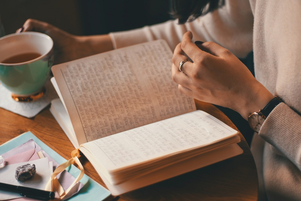 Creative Writing Workshop for teens Melbourne English