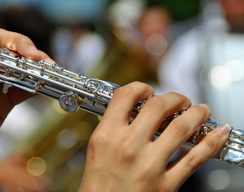 Affordable Woodwind lessons Melbourne's East
