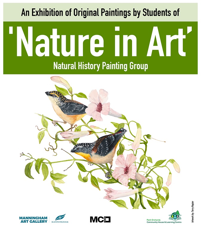 Nature In Art Exhibition 2018